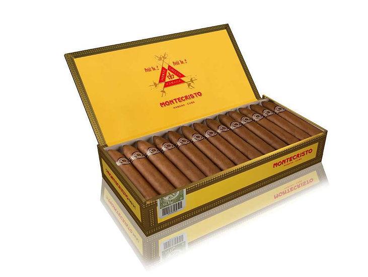 Montecristo Petit No 2 - Box of 25 Cigars