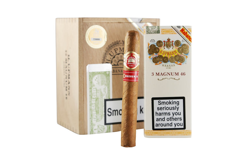 H. upmann Magnum 46 - Box of 25 Cigars