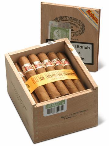 Hoyo de MonterreyLe Hoyo du Depute - Box of 25 Cigars