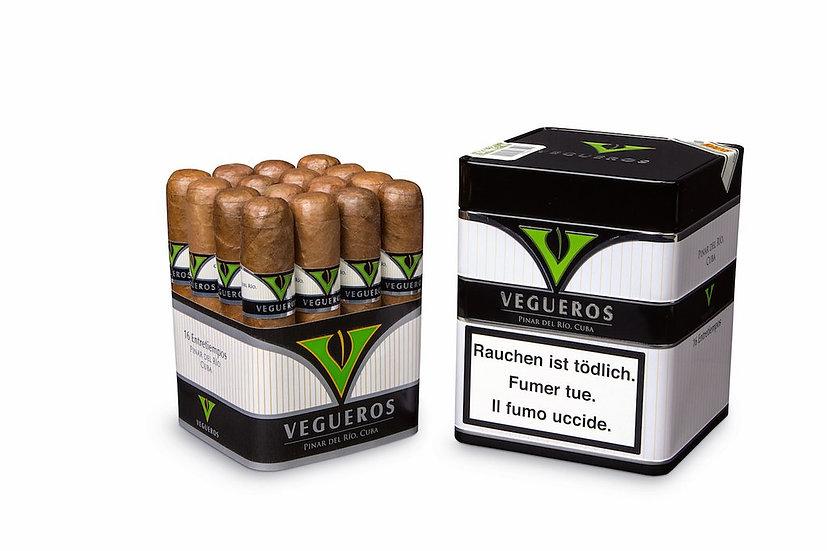 Vegueros Entretiempos - Box of 16 Cigars