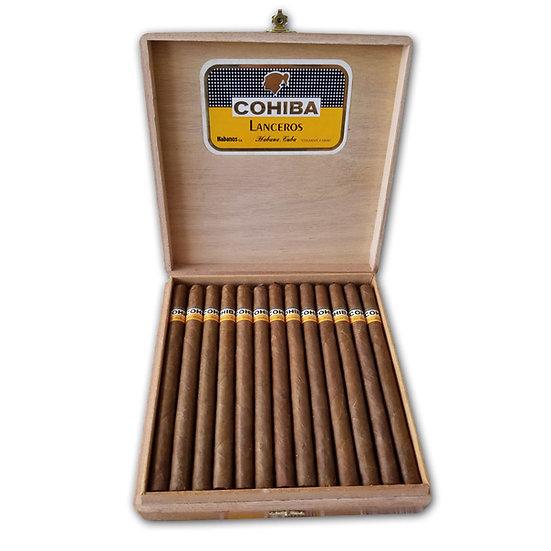 Cohiba Lanceros - Box of 25 Cigars