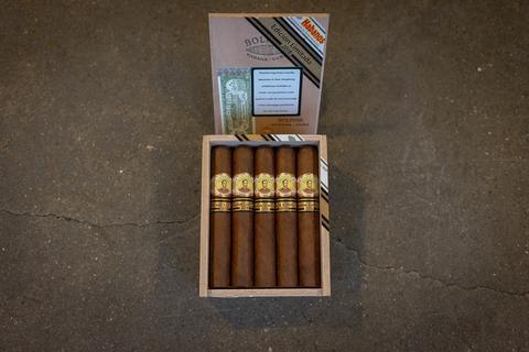 Bolivar Soberanos Edición Limitada 2018 - Box of 10 Cigars