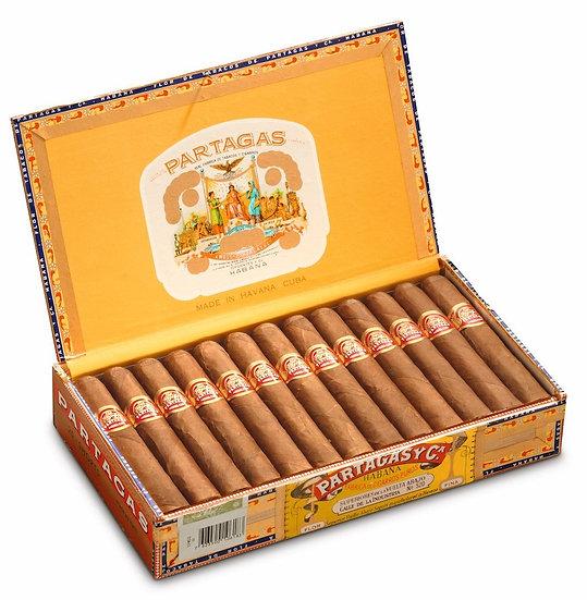 Partagas Shorts - Box of 25 Cigars