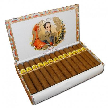 Bolivar Royal Coronas - Box of 25 Cigars