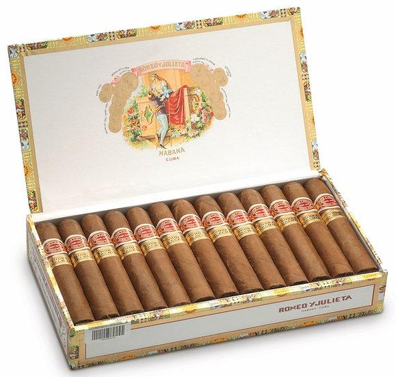 Romeo y Julieta Short Churchill - Box of 25 Cigars