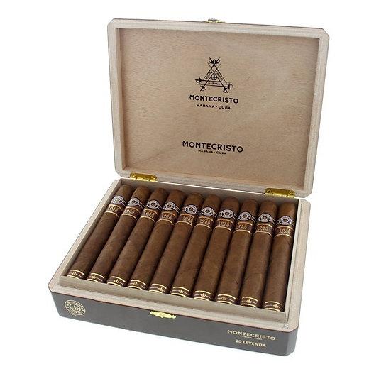 Montecristo Linea 1935 Leyenda - Box of 20 Cigars