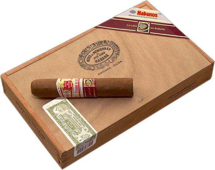 Hoyo de Monterrey Epicure De Luxe LCDH - Box of 10 Cigars