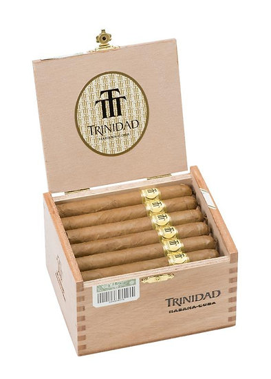 Trinidad Reyes - Box of 24 Cigars