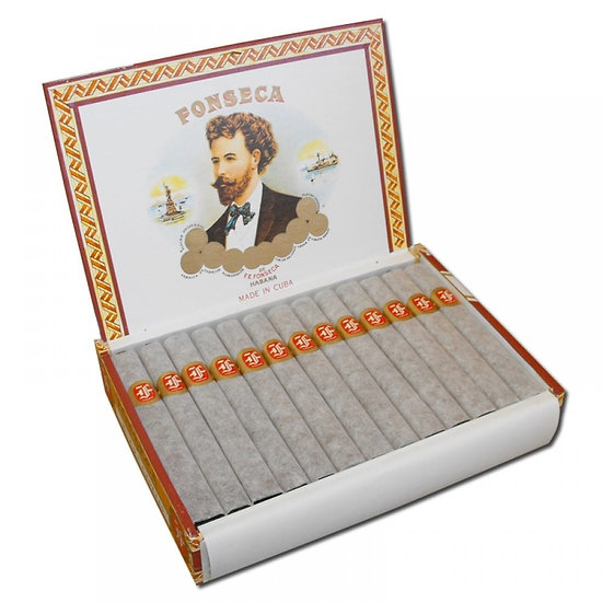 Fonseca Delicias - Box of 25 Cigars