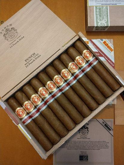 Punch Duke Regional Edition México 2018 - Box of 10 Cigars