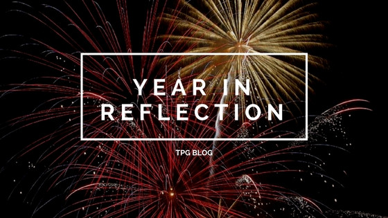 Year in Reflection