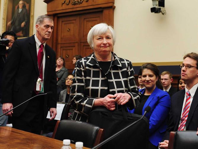 NEWS ALERT FOMC Pembetulan