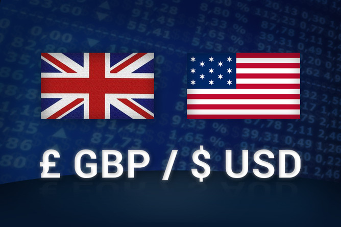 Trade idea gbpusd 7/4/2020-RELOOK