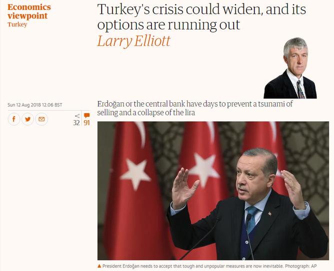 [FIB] Krisis Turki Punca Dan Kesan.