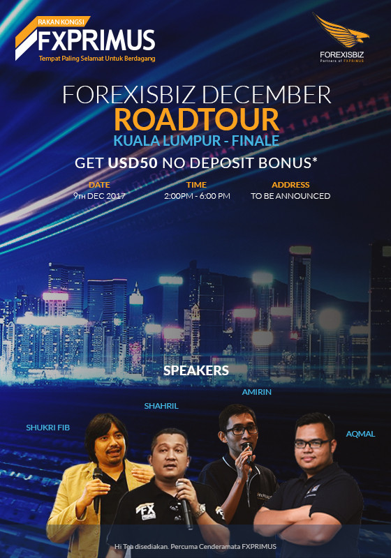 Update Roadtour KL 9/12 Guests List