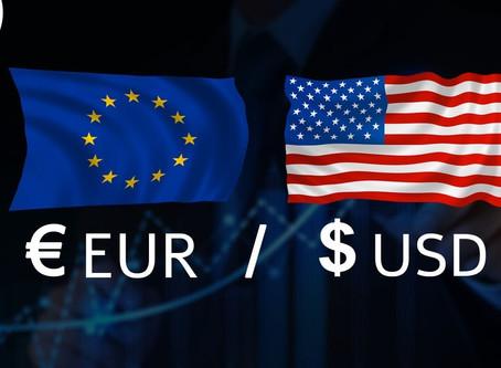 trade idea eurusd