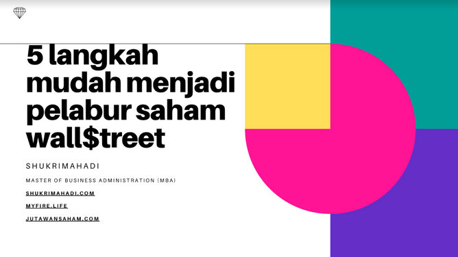 Ebook belajar saham wallstreet percuma