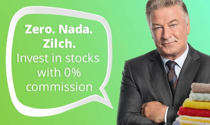 Beli saham US tanpa fees/commission