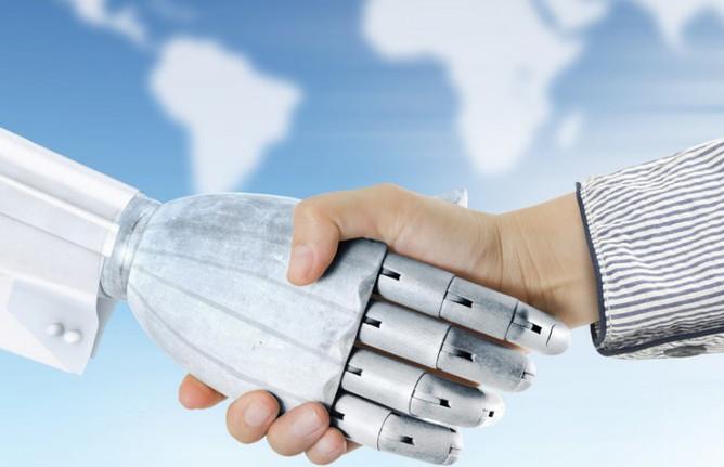 Penggunaan EA, Manusia VS Robot