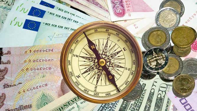 Sejarah Matawang Dan Perdagangan Forex