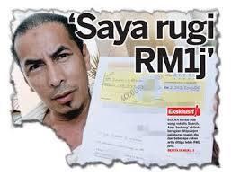 Skim Cepat Kaya aka Ponzi Scheme