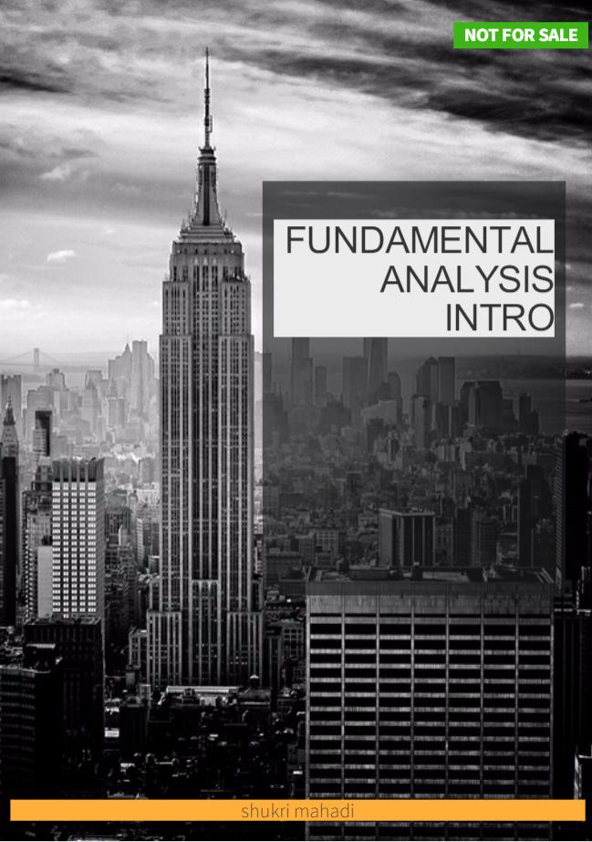 Ebook Asas Analisa Fundamental