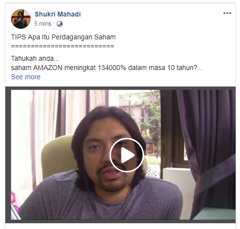 [TIPS Video] Apakah perdagangan saham?