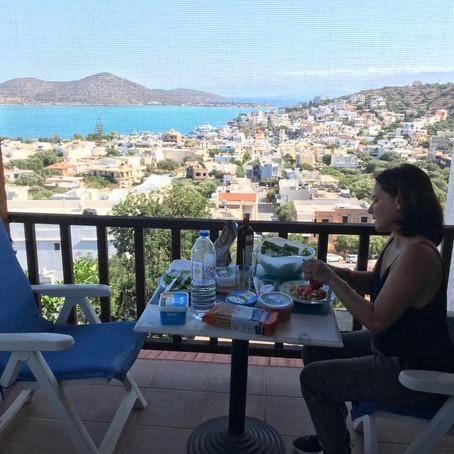 Creta anima minoica ...
