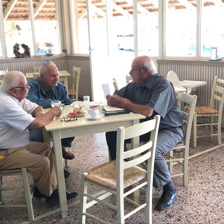 Creta: Kretizein