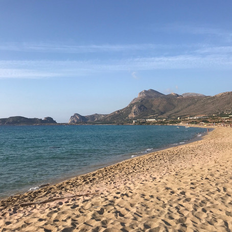 Creta, anima mediterranea