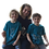 "Thumbnail: Kinder T-Shirt ""BATA"""