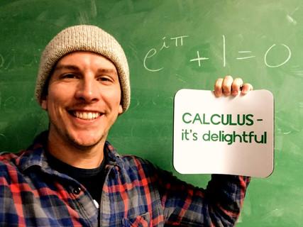 Jonathan Dunbar: Mathematics for Social Justice