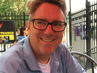 John Ptacek: Realizing History