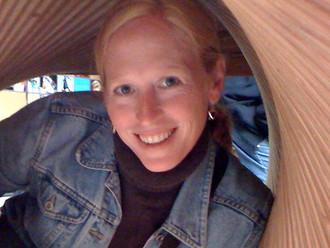 "Krissy Lukins: GIS - A ""Spatial"" Technology!"