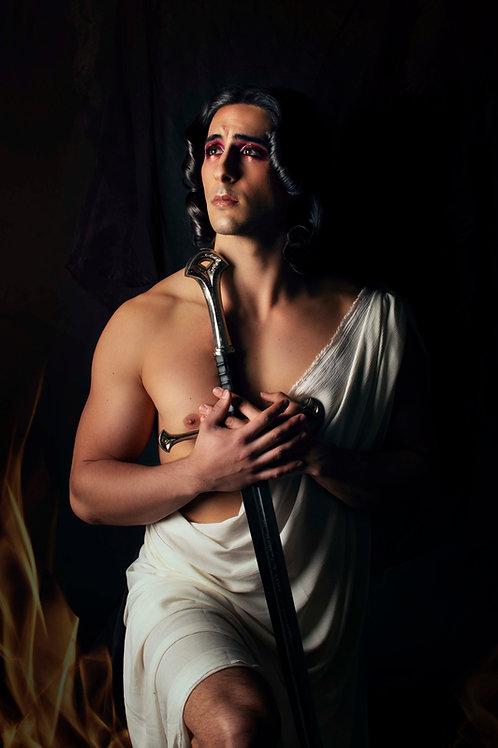 Ares 战争之神阿瑞斯