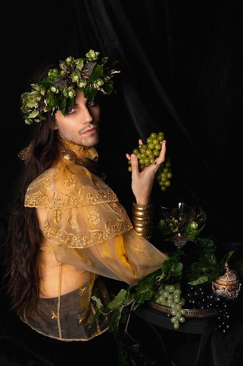 Dionysus 酒神
