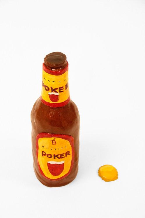 póker Sculpture