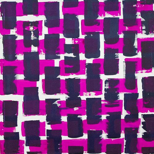 Art Print | Purple Haze