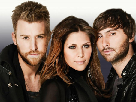 Lady Antebellum's Lead Singer's Bus Fire Bible Miracle Story!