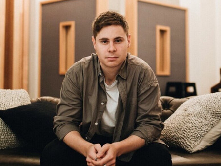 Hillsong Worship Drummer Q & A Interview on 'How to Keep Dreams Alive During a Pandemic & Ho