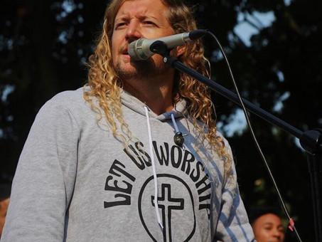 Sean Feucht in Arizona for Pentecost Weekend