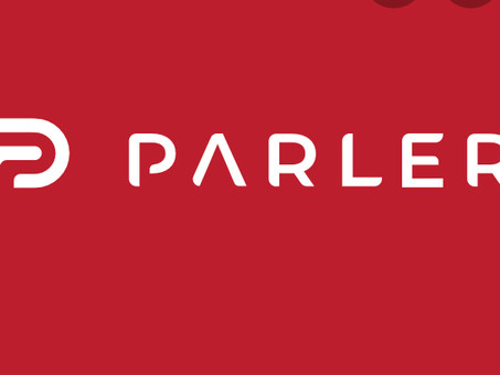 Holywood Network now on Parler and Rumble with founder Christi Given