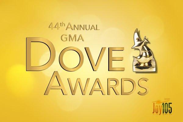 dove-awards-joy105com