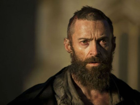 HUGH JACKMAN TO PLAY PAUL FROM THE BIBLE IN A NEW FILM