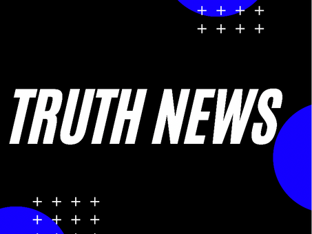 New TV Show TRUTH NEWS on Holywood Network