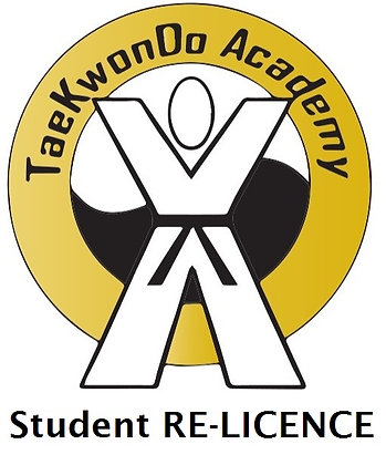 Student RE-LICENCE