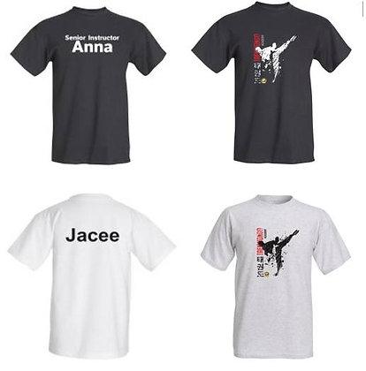 TaeKwonDo Academy T-Shirt