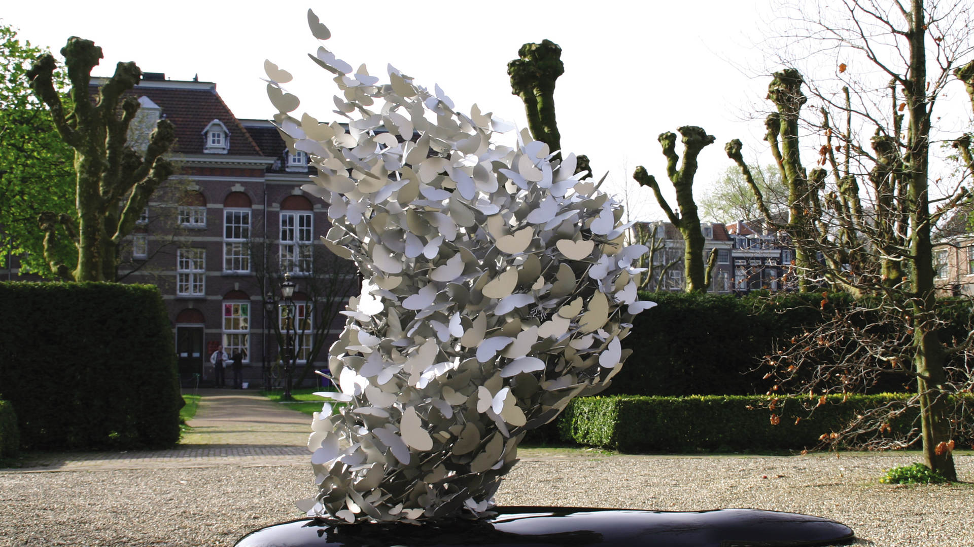 Hermitage, Amsterdam