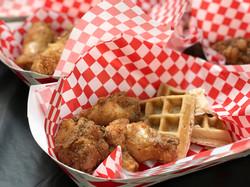 Wings N Waffle