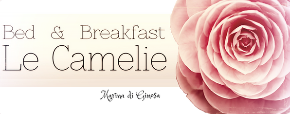 Le Camelie Bed & Breakfast